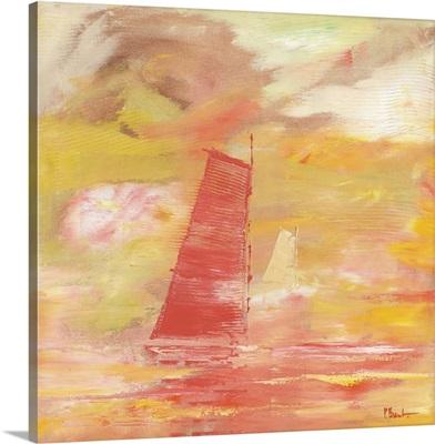 Harbor Boats IV