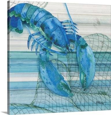 Hilton Lobster