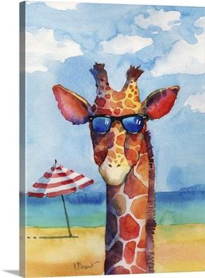 Hip Shades - Giraffe