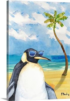 Hip Shades - Penguin
