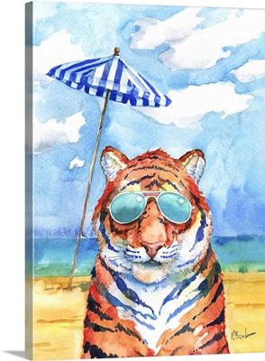 Hip Shades - Tiger