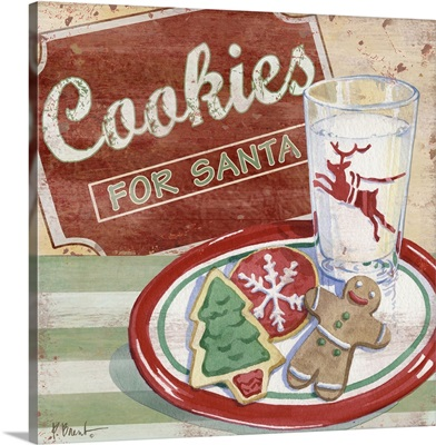 Holiday Treats - Cookies