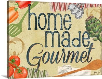 Home Made Gourmet