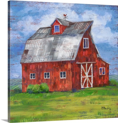 Homeland Barns I