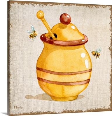 Honey Pot I