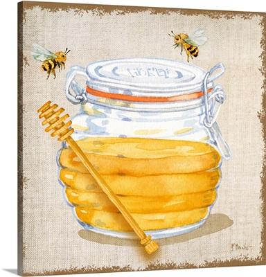 Honey Pot III