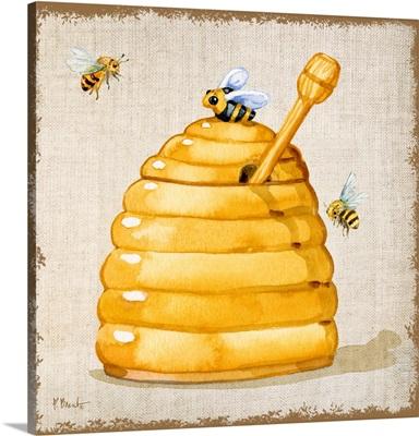 Honey Pot IV