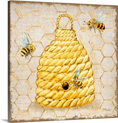Honeybee Haven II