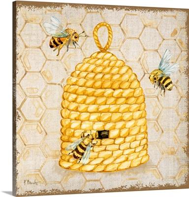 Honeybee Haven III