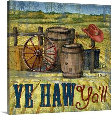 Howdy Partner II
