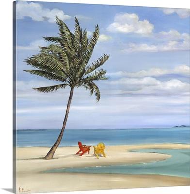 Inlet Palm I