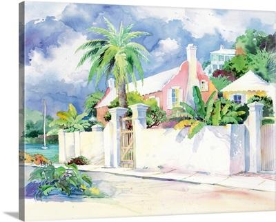 Island Gate