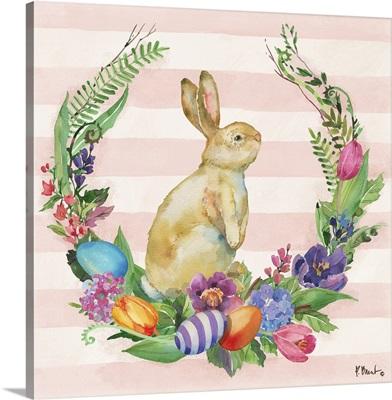 Juliette Bunny I