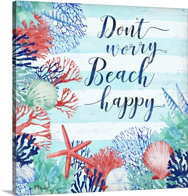 Juliette Inspiration - Beach