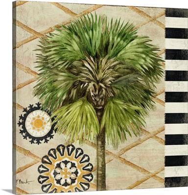 Knox Palm Tree II