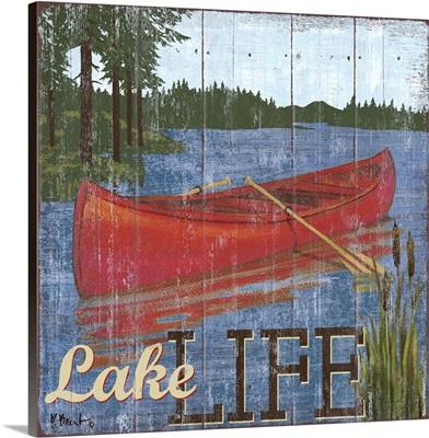 Lake Living II