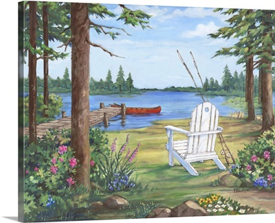 Lakeside I