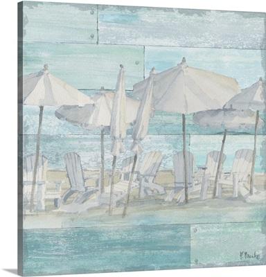 Linen Beach II