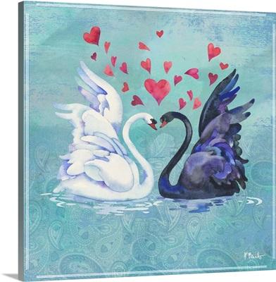 Love Birds III
