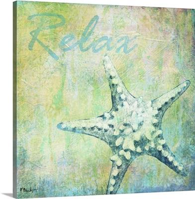 Martinique Shells IV - Relax