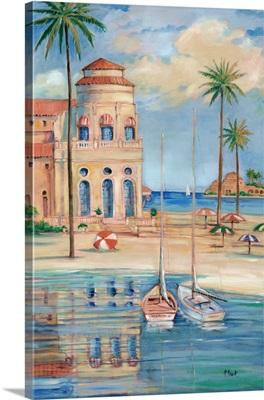 Mediterranean Beach Club I