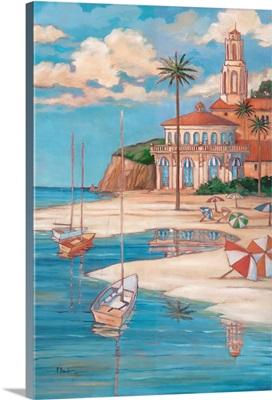 Mediterranean Beach Club II
