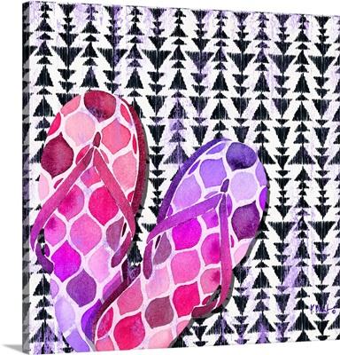 Merida Flip Flops II
