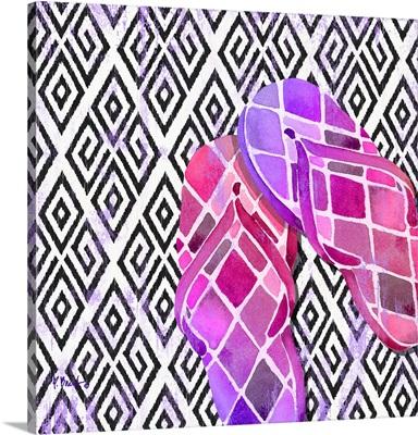 Merida Flip Flops III