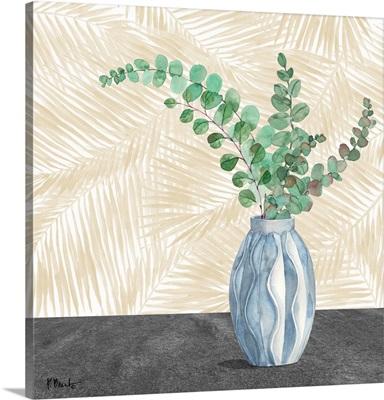 Mod Vase IV