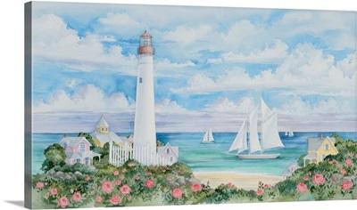 Ocean View Lighthouse