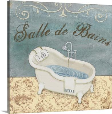 Parisian Bath I