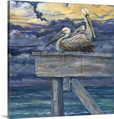 Pelican Dock