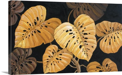 Philodendron Leaves