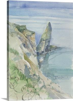 Point du Hoc - Normandy