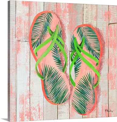 Pompano Sandals III