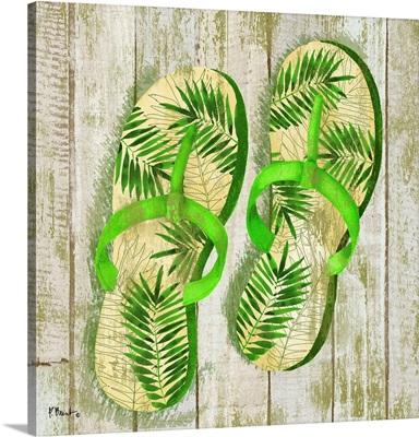Pompano Sandals IV