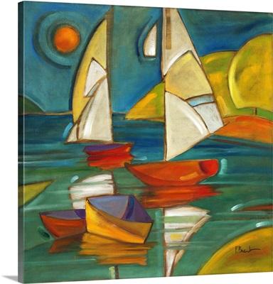 Portofino Boats