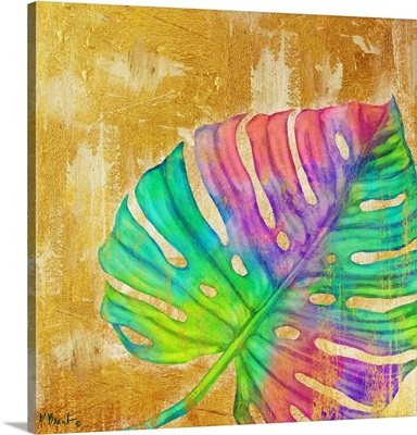 Prism Palm II - Gold