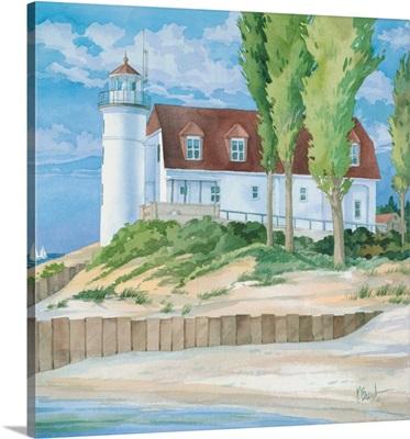 Pt. Betsie Lighthouse