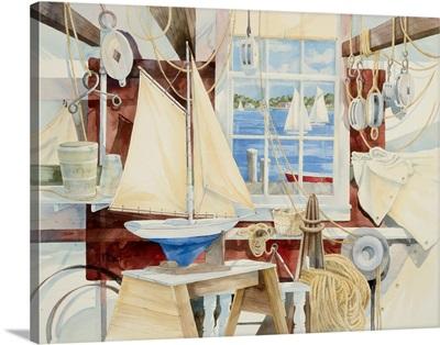 Sailor's Shop