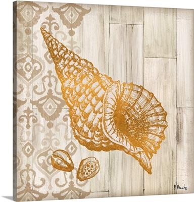 Saint Tropez Shells I