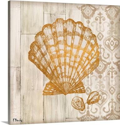 Saint Tropez Shells IV