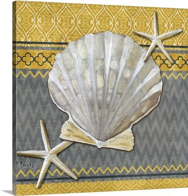 Santa Cruz Shells III