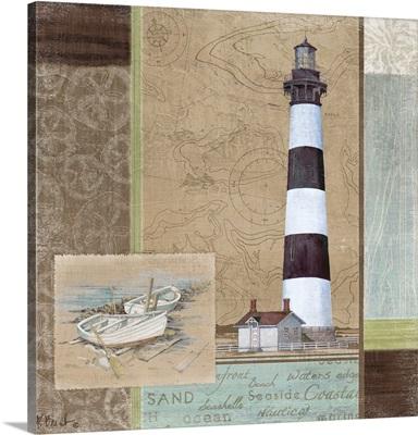 Santa Rosa Lighthouse I