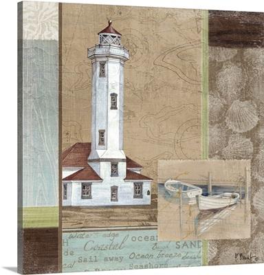 Santa Rosa Lighthouse II