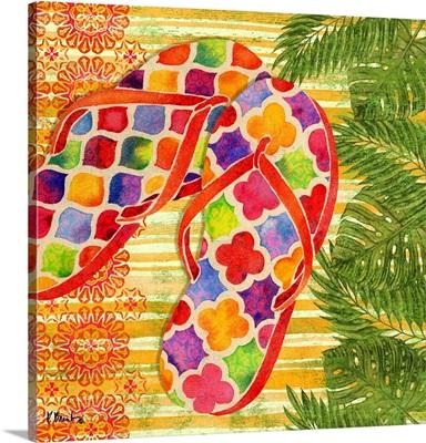 Sarasota Sandals I