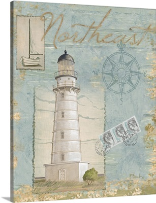 Seacoast Lighthouse II