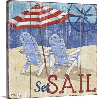 Seas the Day II