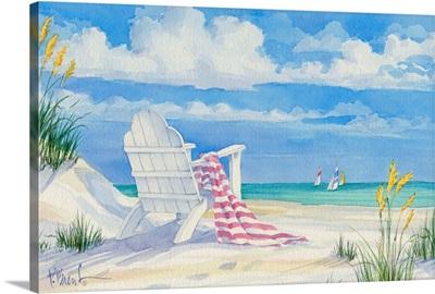 Seclusion Beach