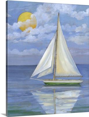 Serene Sailboat II